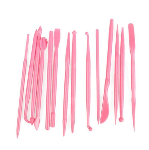 14Pcs Cake Decorating Pen