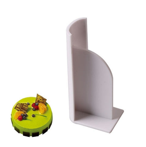 3D Sugarcraft Cake Smoother