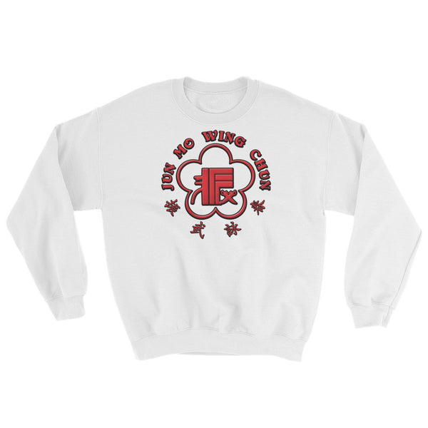 Jun Mo Wing Chun Sweatshirt Logo
