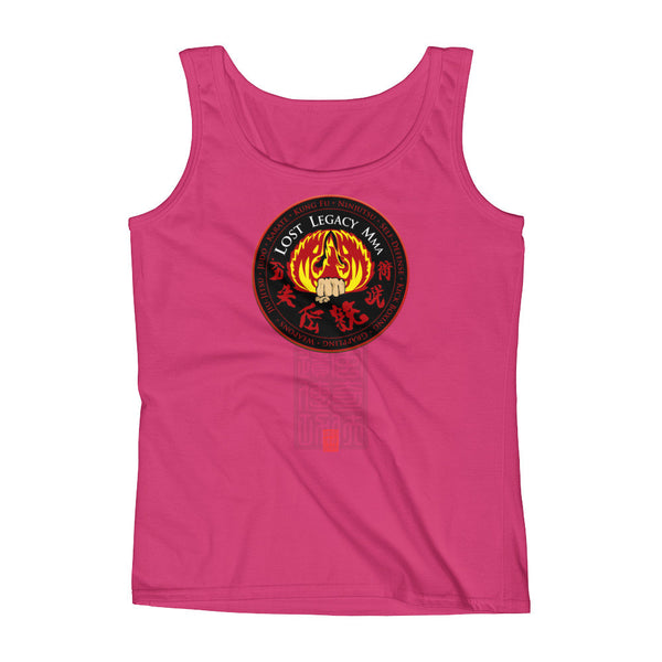 Lost Legacy Ladies' Tank