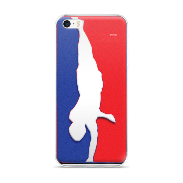 iPhone 5/5s/Se, 6/6s, 6/6s Plus Case 1990 H2E