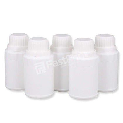 Botol HDPE Dummy 125 ML Doff