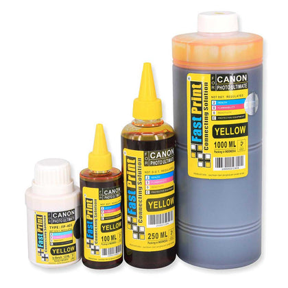 Tinta Photo Ultimate Canon Yellow