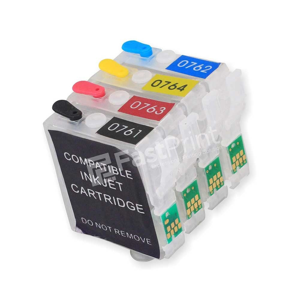 Cartridge CISS Epson C58, CX2800