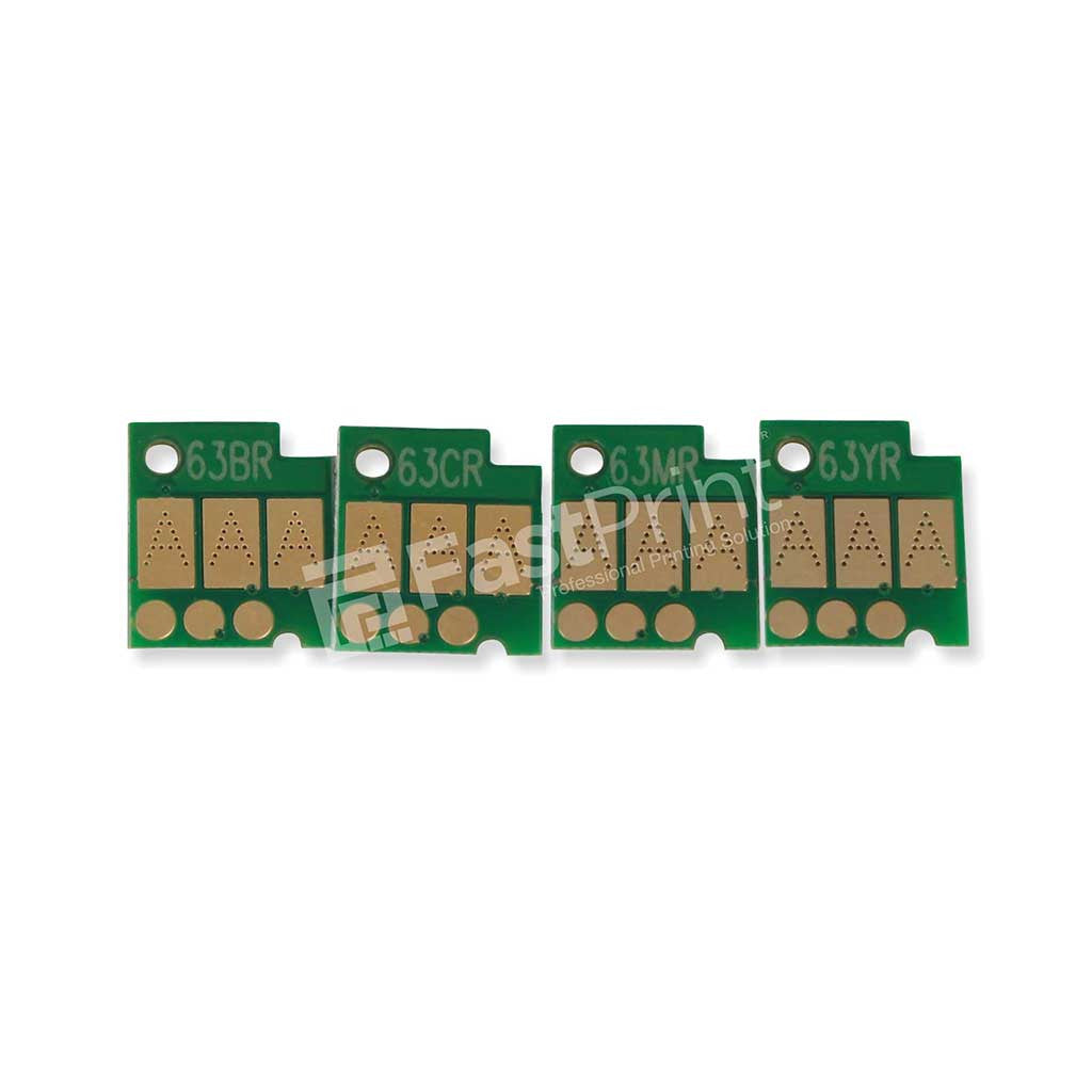 Chip Auto Reset Cartridge Brother DCP J100, DCP J105, MFC J200, MFC J2510, MFC 3520, MFC 3720