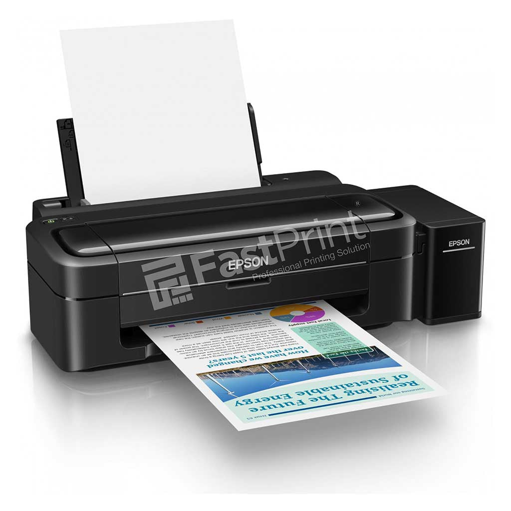 Printer Epson L310 Single Function Inkjet