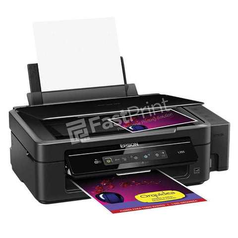 Printer Epson L355 WiFi Multi Function Inkjet