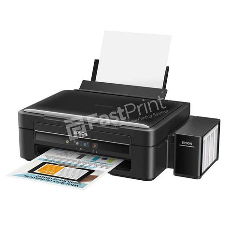 Printer Epson L360 Multi Function Inkjet