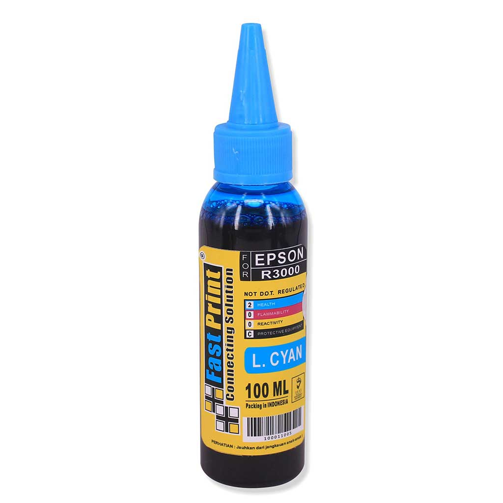 Tinta Dye Based Photo Premium Epson R3000 Light Cyan