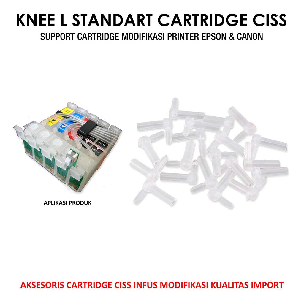 Knee L Cartridge CISS