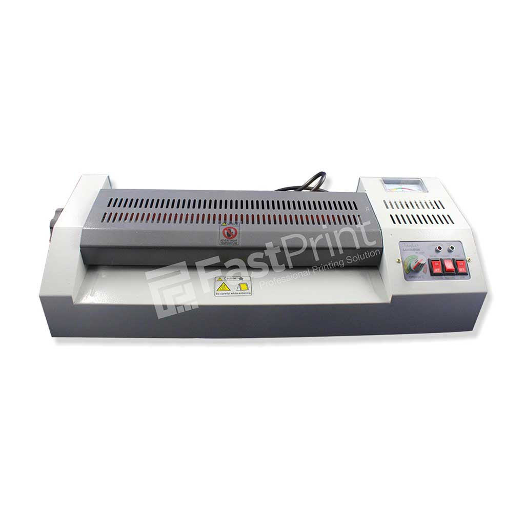 Mesin Segel Laminating Panas