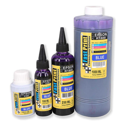 Tinta Dye Based Photo Premium Epson R1800 Blue