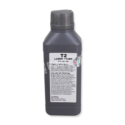 Serbuk Refill Toner T2 Printer HP, Canon Series