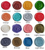 Sample Warna Lilin Stempel Segel Sealing Wax Stamp Seal