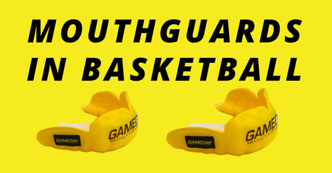 Mouthguards in Basketball