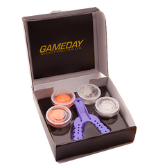 Gameday Mouthguards Impression Kit