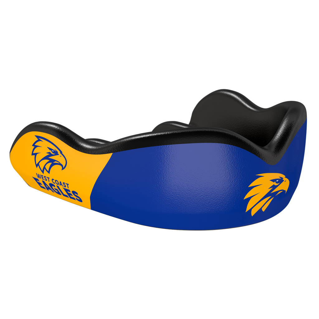 Eagles AFL Boil & Bite Mouthguard