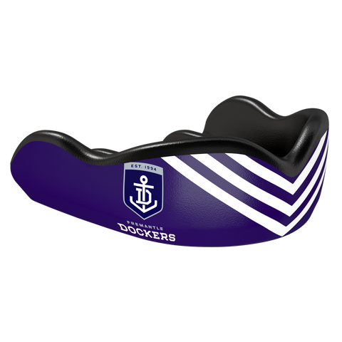 Fremantle Dockers AFL Boil & Bite Mouthguard