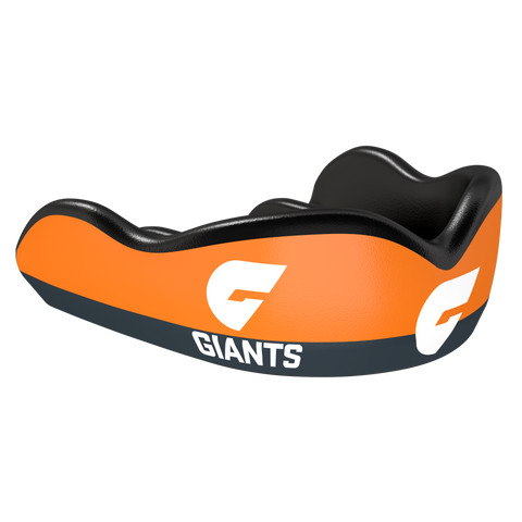 Giants AFL Custom Mouthguard
