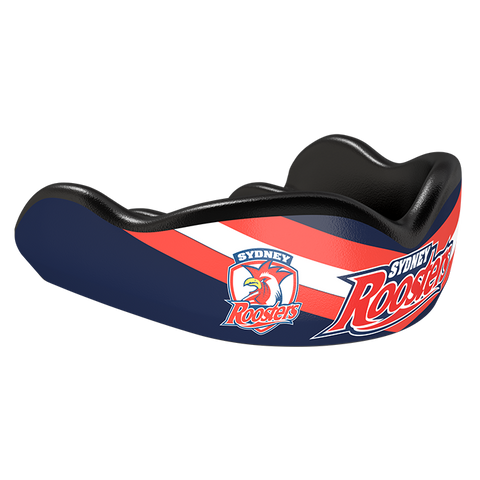 Sydney Roosters NRL Boil & Bite Mouthguard