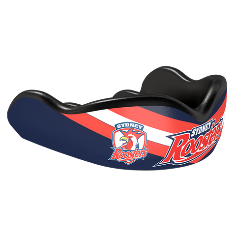 Sydney Roosters NRL Custom Mouthguard