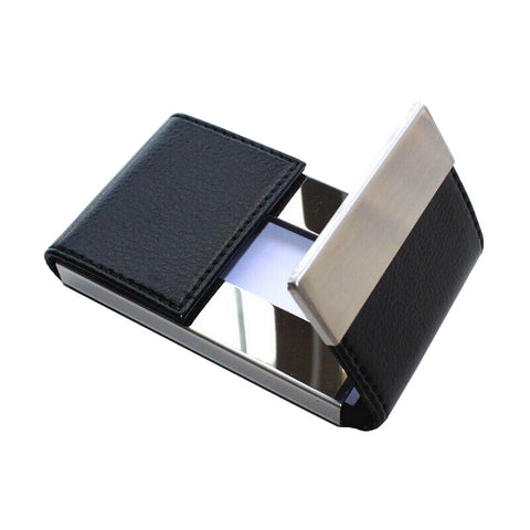 Big capacity Metal Card Holder - Order Today!