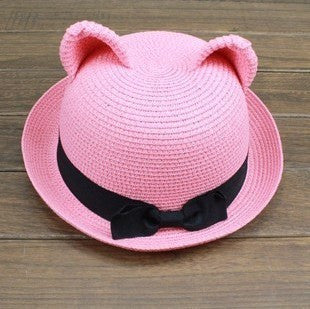 Lovely Cat Ears Hat - Order Today!