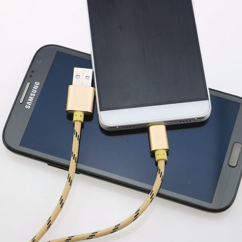 Fast Charger Adapter for  Android - Order Today!