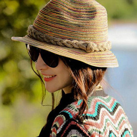 Sun Hat Straw Caps - Order Today!
