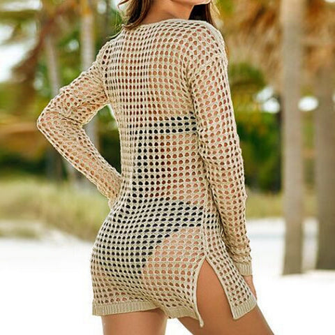 Sexy Mesh Cover Up - Order Today!