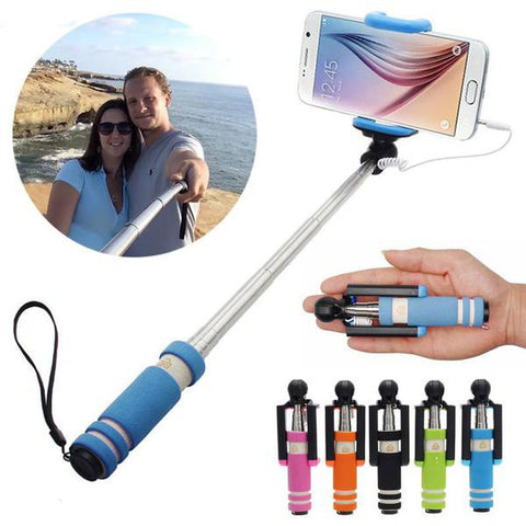 Phone Camera Selfie Stick - Order Today!