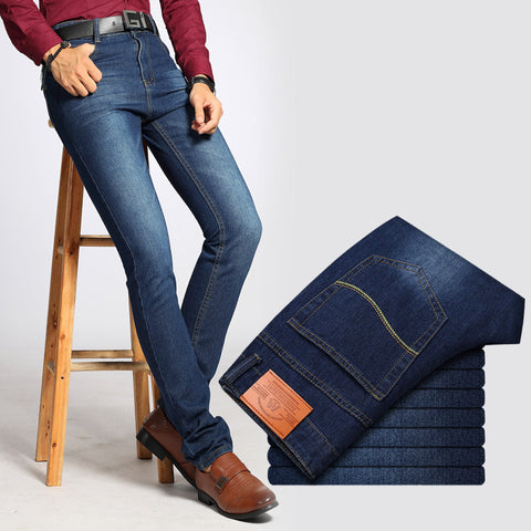 Trendy Skinny Jeans for Men - Order Today!