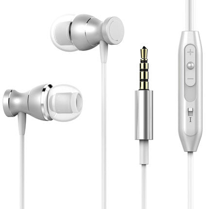 Ear Buds w/ Mic - Order Today!