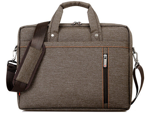Nylon Solid Laptop Bags - Order Today!