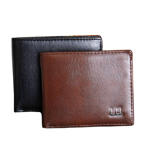 Hot New Style Soft Leather Wallet for Men - Order Today!