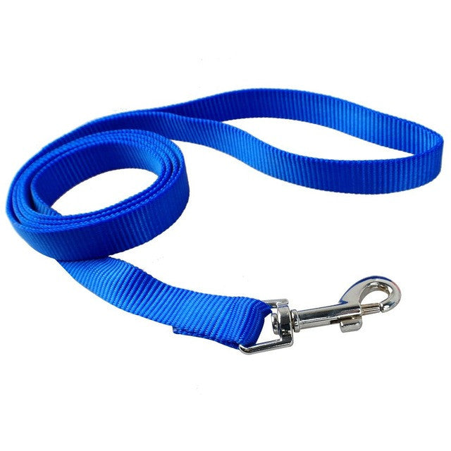 Nylon Pet Leash - Order Today!