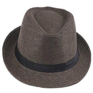 Straw Panama Hat - Order Today!