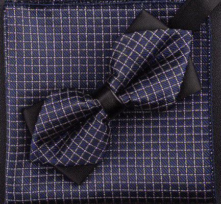 Modern Bow Tie Set - Order Today!