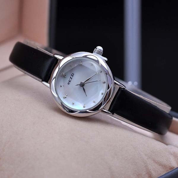 Slim Waterproof Women Watch - Order Today!