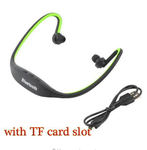 Sport Wireless Bluetooth Headphone - Order Today!