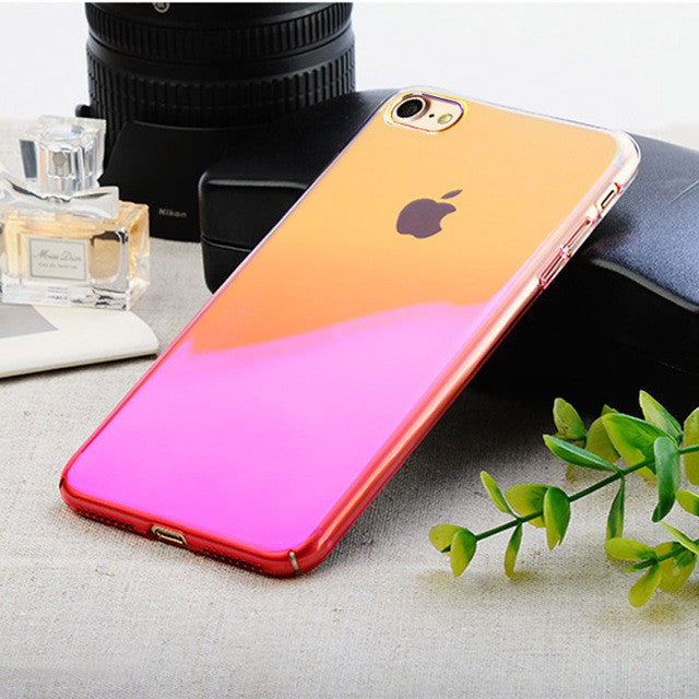 Hard Matte Case For iPhone - Order Today!
