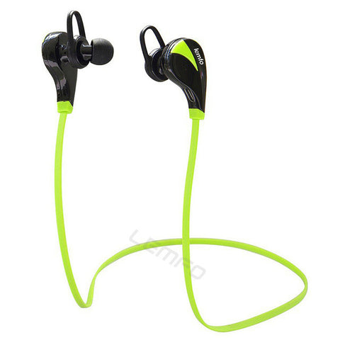 Bluetooth Sweat Proof Headset - Order Today!