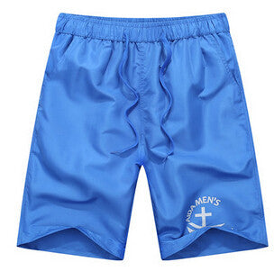 Summer Beach Shorts for Men - Order Today!