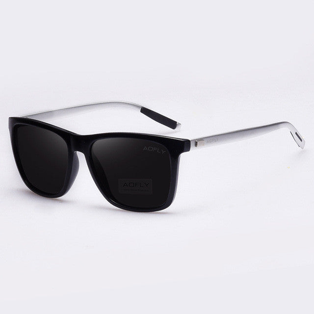 Classic Polarized Sunglasses for Men and Women - Order Today!