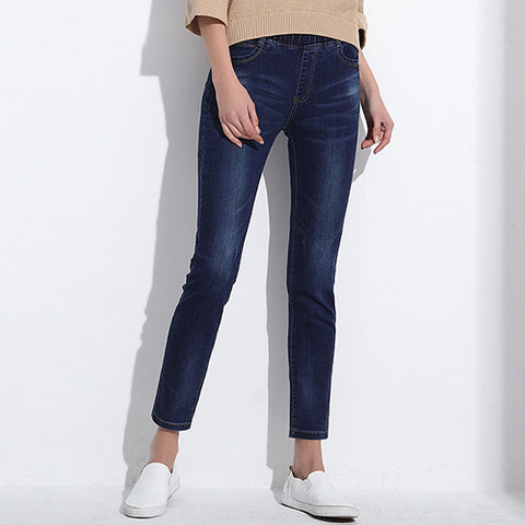 Autumn Skinny Pants - Order Today!