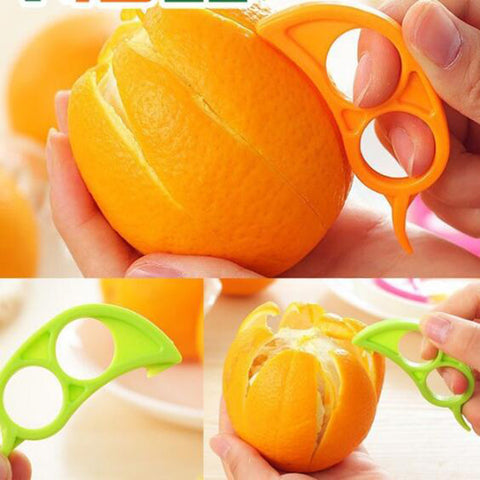 New Orange Peeler - Order Today!