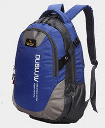 Waterproof Nylon Backpack for Men - Order Today!