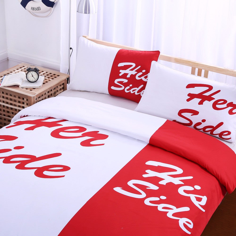 Cozy Duvet Bedsheet for Home - Order Today!
