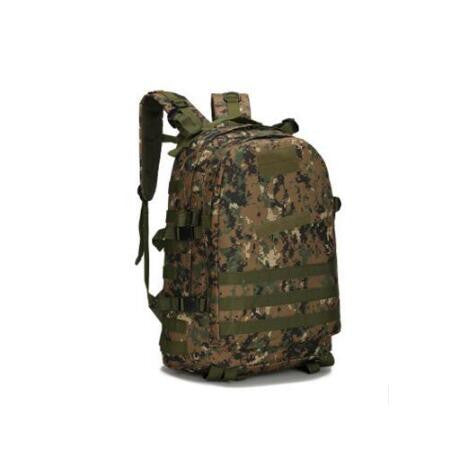 Men's Waterproof Multi-Function Backpack - Order Today!