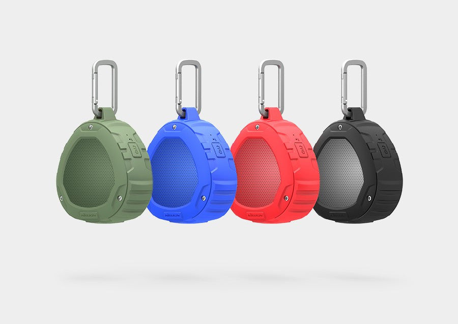 Portable Outdoor Bluetooth 4.0 Speaker - Order Today!